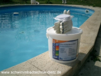 Chemoform Multitabs All-in-1, 5 kg